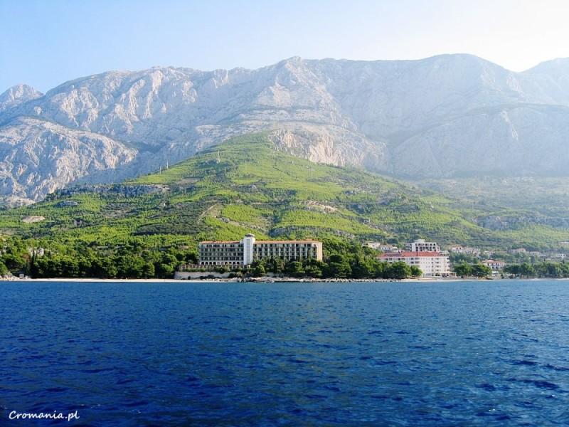Riwiera Makarska - Tucepi