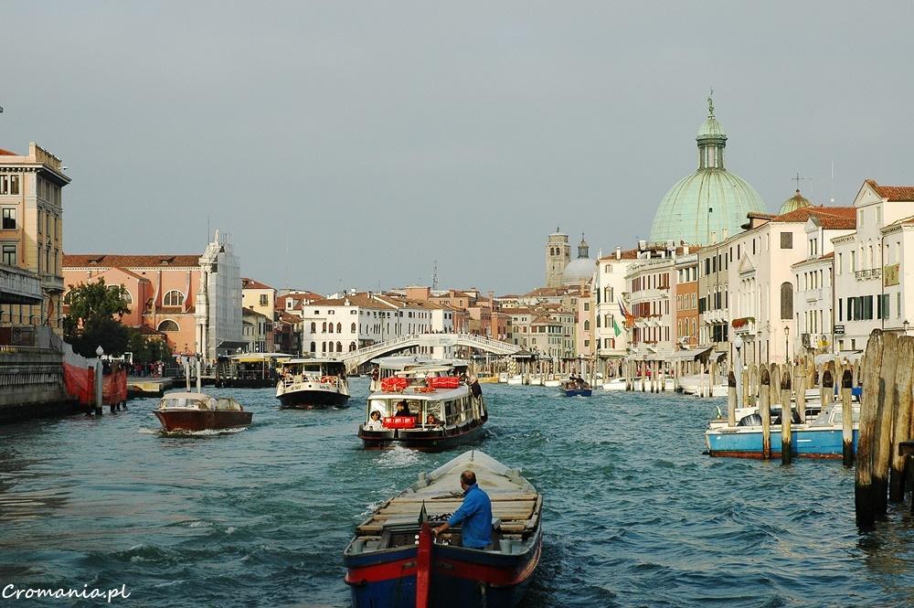 Wycieczka do Wenecji