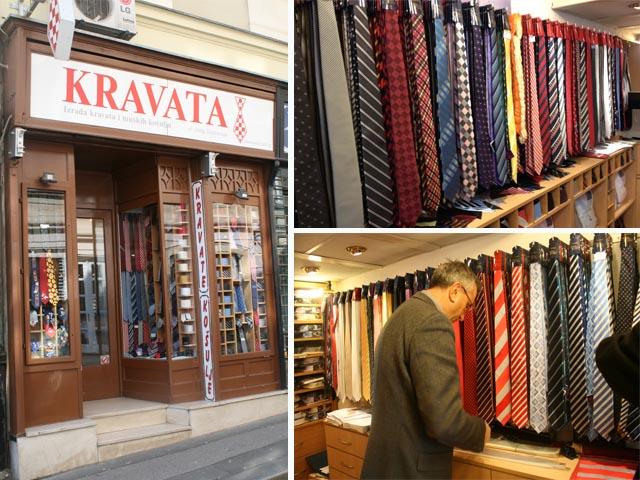 Kravata-Tie-Shop-Zagreb