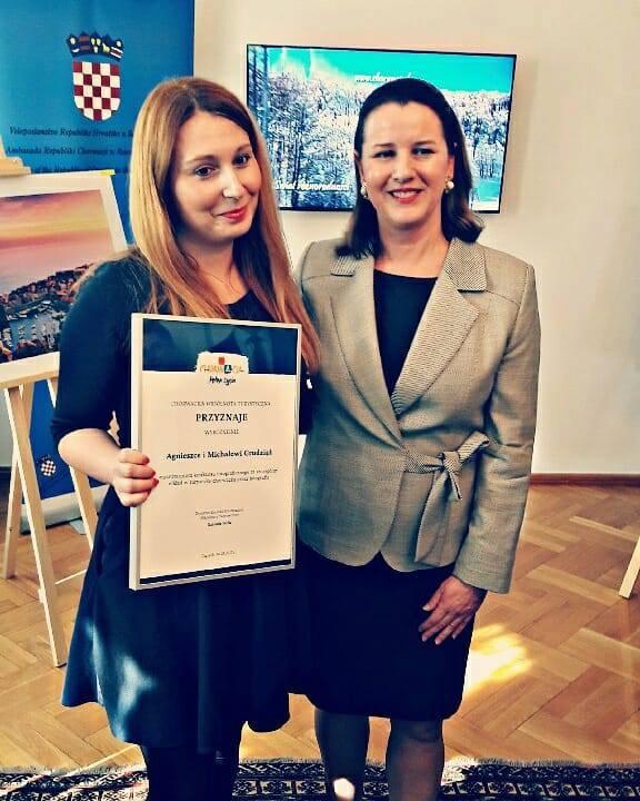 Ambasada Republiki CHorwacji w Polsce