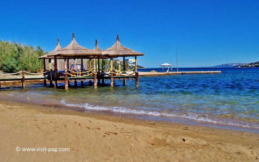 Trinćel Plaża1