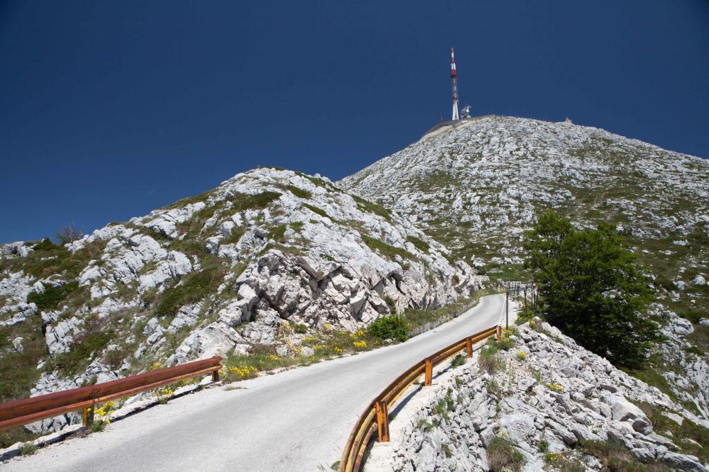 Biokovo-Mt.-SV-Jure-Tower