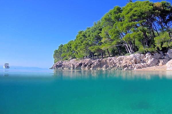 makarska-beaches-kraljev-gaj