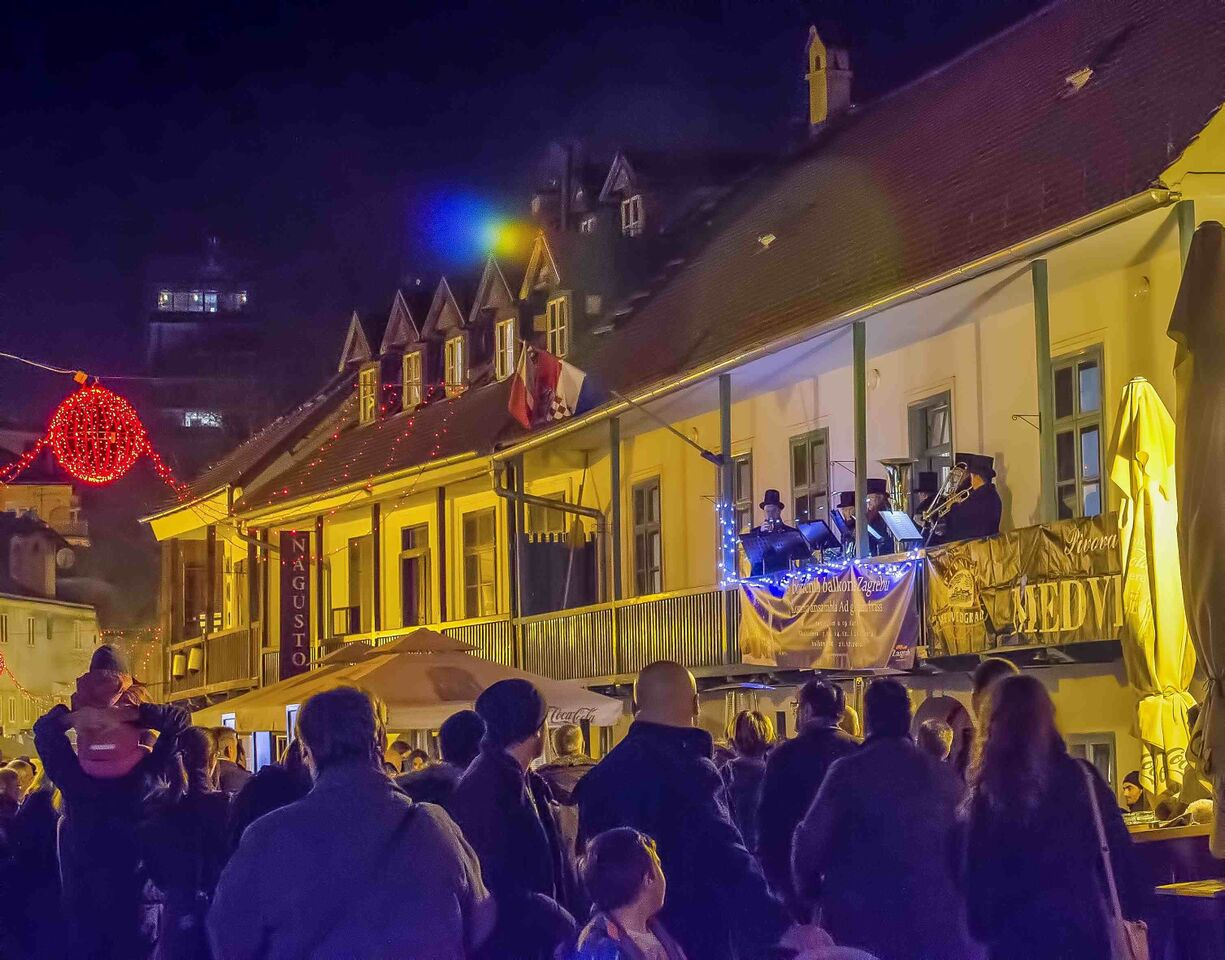 _2 Concerts from the balcony by Mirsad Mehulic_Zagreb Tourist  Board