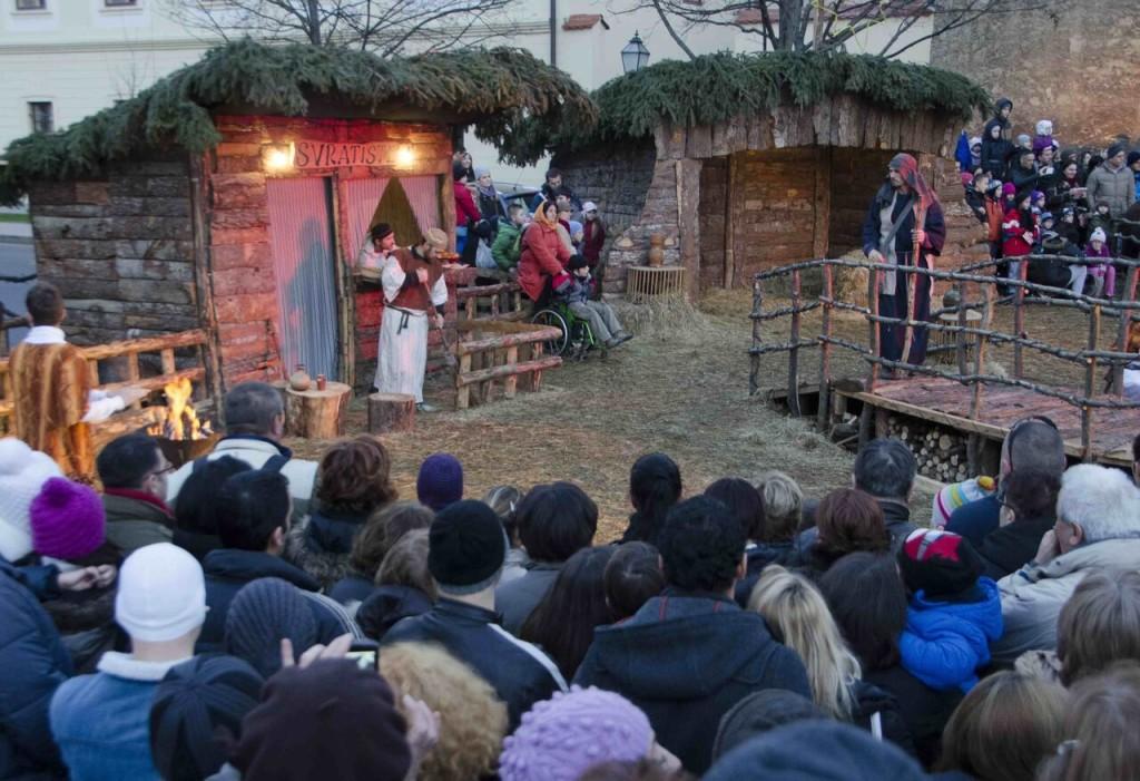 _7 Live Nativity Scene by Mirsad Mehuli-c_Za  greb Tourist Board