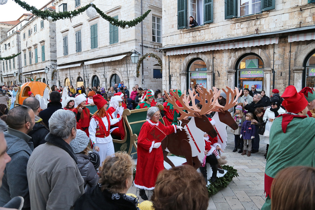 Advent in Dubrovnik - Dubrovnik Tourist Board_3