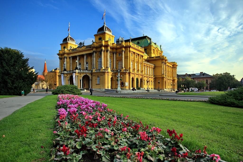 HNK, Zagreb