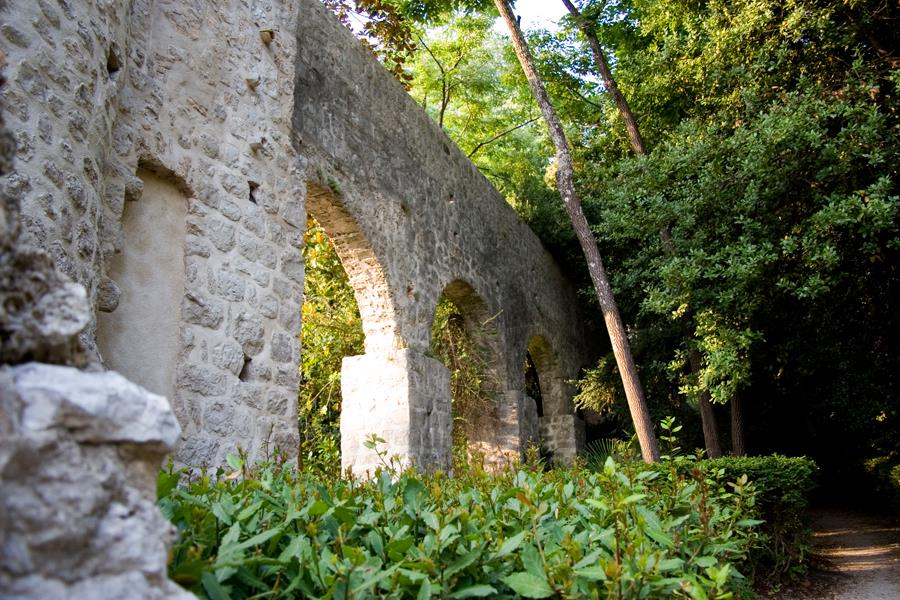 Arboretum Trsteno