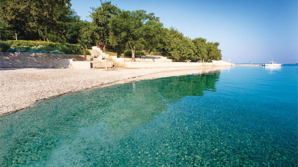 Istria-najlepsze plaże dla rodzin z dziećmi
